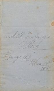 "Cover of ""Journal"""