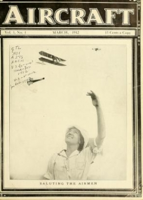 "Cover of ""Aircraft"""