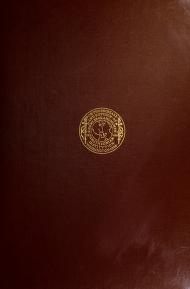 """Cover of """"A descriptive and illustrative catalogue of Chinese bronzes acquired during the administration of John Ellerton Lodge"""""""