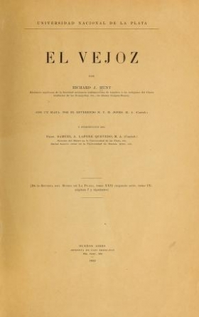 "Cover of ""El vejoz"""