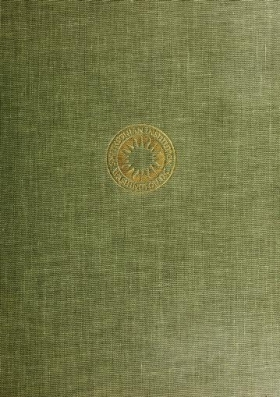 """Cover of """"The Freer Chinese bronzes"""""""