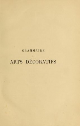 Blanc charles smithsonian libraries - Sites de decoration interieure ...