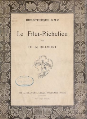 "Cover of ""Le filet-Richelieu"""