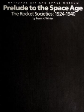 "Cover of ""Prelude to the space age"""