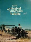 "Cover of ""Festival of American Folklife"""