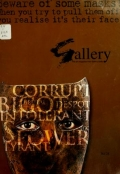 """Cover of """"Gallery"""""""
