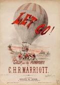 Let go! : galop for the pianoforte / by C.H.R. Marriott