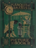"""Cover of """"The Marquis of Carabas' picture book"""""""
