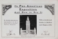 The Pan-American Exposition and how to see it : with a condensed guide to Buffalo and Niagara Falls / by Mark Bennitt