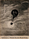 "Cover of ""En ré-tur til kometen"""