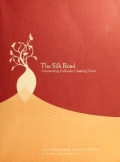"""Cover of """"The Silk Road"""""""