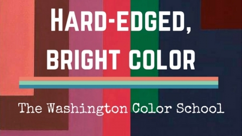 Washington Color School