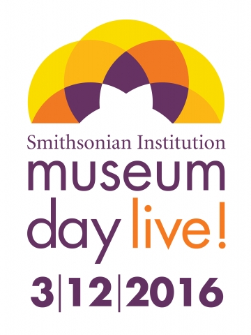Museum Day Live 2016 & Explore the Four