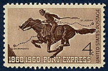Scott 1154 Postage Stamp