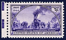 Scott 922 Postage Stamp