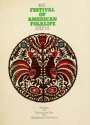 "Cover of ""1971 Festival of American Folklife July 1-5"""