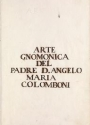 "Cover of ""Arte gnomonica"""