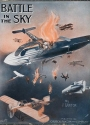 """Cover of """"Battle in the sky"""""""