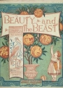"""Cover of """"Beauty and the beast"""""""