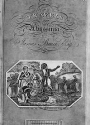 """Cover of """"Travels between the years 1765 and 1773 through part of Africa, Syria, Egypt, and Arabia into Abyssinia"""""""