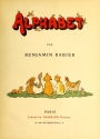 "Cover of ""Alphabet"""