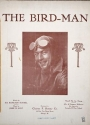 """Cover of """"The bird-man /"""""""