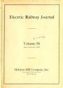 "Cover of ""Electric railway journal"""