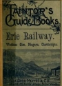 "Cover of ""The Erie route"""