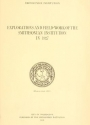 "Cover of ""Explorations and field-work of the Smithsonian Institution in"""