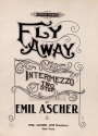 "Cover of ""Fly away"""