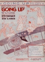 """Cover of """"Going up"""""""