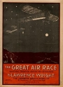 "Cover of ""The great air race"""