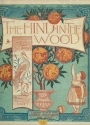 "Cover of ""The hind in the wood"""