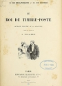 "Cover of ""Le roi du timbre-poste"""