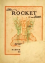 """Cover of """"The rocket book /"""""""