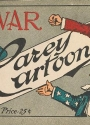 "Cover of ""War, 52 Carey cartoons"""