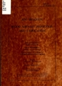 """Cover of """"Wood aircraft inspection and fabrication"""""""