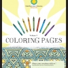 Color with us on National Coloring Book Day!