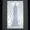 Cover of Empire State : a history : completed May 1, 1931.