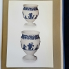 Photo of vases from Josiah Wedgwood and His Pottery