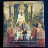 Cover of Histoire de la table