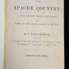 Adventures in the Apache Country title page