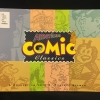 Cover of American comic classics :  a collection of U.S. postage stamps