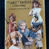 Cover of The Art of Dolls 1700-1940
