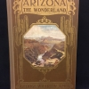 Cover of Arizona, the wonderland