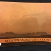 Cover of Between Sacred Mountains
