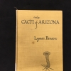 Cover of The Cacti of Arizona