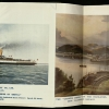 [Articles and clippings relating to British railways]