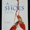 Cover of A Century of Shoes