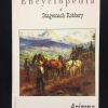 Cover of Encyclopedia of Stagecoach Robbery in Arizona